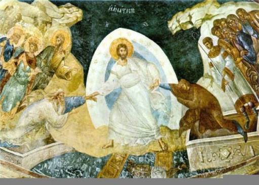XRISTOS_ANESTH_Христос_Воскрес_Hristos_voskrese_Уваскрос_Christ_Risen